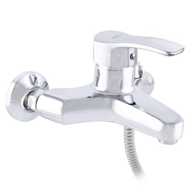 Смеситель для ванны ZERIX FAD 279 (ZX0210)