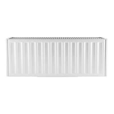 Радиатор стальной KOER 33х500х2000.S (боковое подключение) (RAD130)