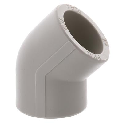 Угол полипропиленовый для PPR трубы EUROPRODUCT 45 32x32 EP.0022 (EP4073)