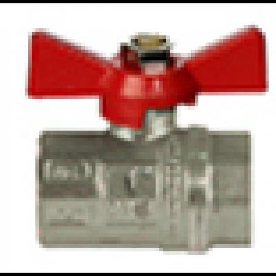 Кран шаровый СК 1 ГГБ (ART
