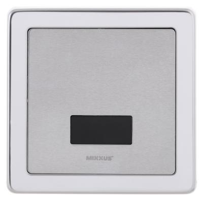 Кран для писсуара бесконтактный сенсорный MIXXUS PREMIUM PHOTO 030 Встраиваемый (MI2838)