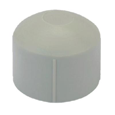 Заглушка полипропиленовая для PPR трубы KOER 110 PPR K0233.PRO (KP2598)