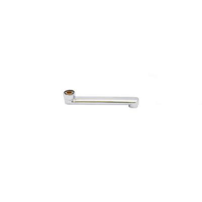 Излив (гусак) плоский HAIBA M7218F (18 см) (GU0002)