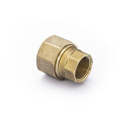 Врезка для трубы усиленная GEBO 28 мм*3/4 (KR2712)