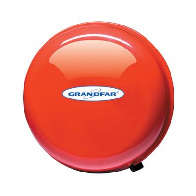 Расширительный бак плоский (радиальный) GRANDFAR 8л (GF1151)