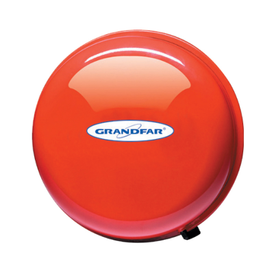Расширительный бак плоский (радиальный) GRANDFAR 12л (GF1153)