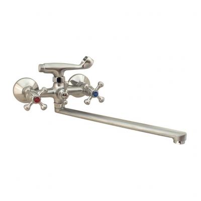 Смеситель для ванны CHAMPION SMES 143 матовый (CH0092)