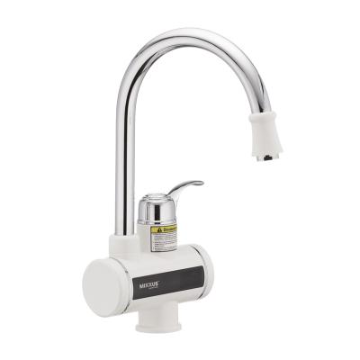 Проточный водонагреватель MIXXUS Electra 240-E (с индикатором температуры) (MI2749)