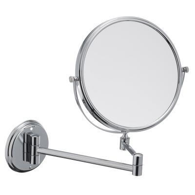 Зеркало увеличительное настенное ZERIX LR6108 (ZX2712)