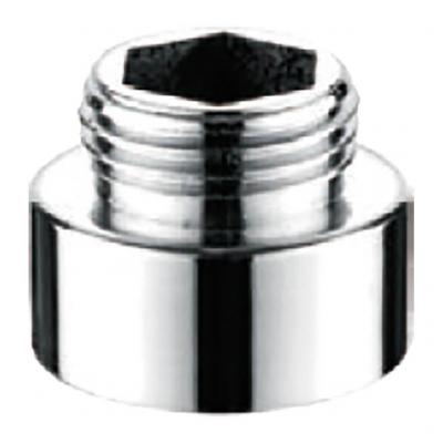 Переходник (коннектор) ZERIX LRH502 F3/4-M1/2 для подключения шланга для душа (LL1485)