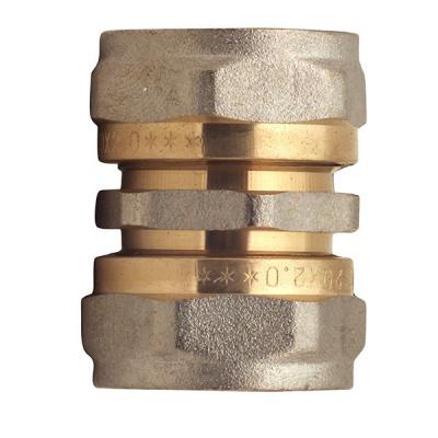 Цанга обжимная для металлопластиковой трубы MASTER 20x26