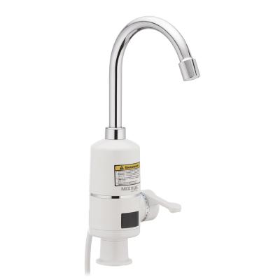 Проточный водонагреватель MIXXUS Electra 110-E (с индикатором температуры) (MI2744)