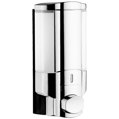 Дозатор для жидкого мыла настенный STORM EXCELLA 1 CHROME (ST0559)