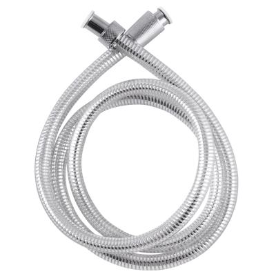 Шланг для душа силиконовый ZERIX LUMI.F04 175 см (ZX0115)