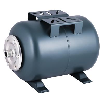 Гидроаккумулятор для насосных станций горизонтальный GRANDFAR 50 л (GF1155)