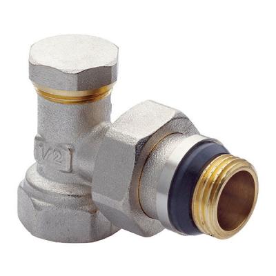 Вентиль радиаторный KOER1/2x1/2 антипрот