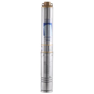 Насос скважинный центробежный GRANDFAR 4SDm2/28 50m 1500Вт (GF1322)
