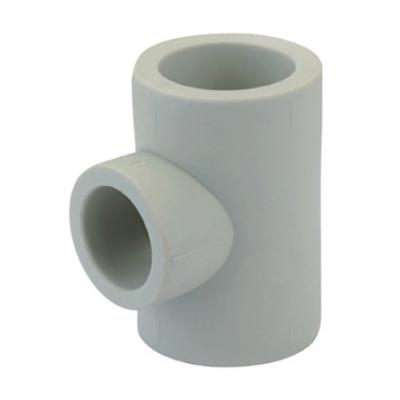 Тройник редукционный полипропиленовый для PPR трубы KOER 75x32x75 K0219.PRO (KP2584)