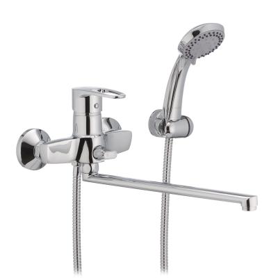 Смеситель для ванны HAIBA XIDE 006 (HB0401)