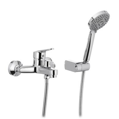 Смеситель для ванны IBERGRIF ROMA M13250 (IB0047)