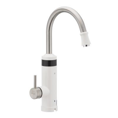 Проточный водонагреватель MIXXUS Electra 340-E (с индикатором температуры) (MI2751)